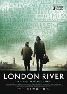 London River - Το Ποτάμι Ανάμεσα