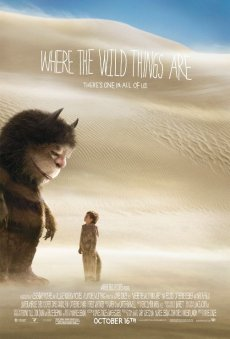 Where The Wild Things Are - Στη Χώρα των Μαγικών Πλασμάτων
