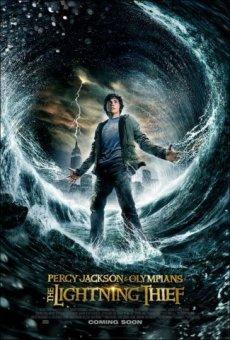 Percy Jackson & the Olympians - Ο Πέρσι Τζάκσον & οι Ολύμπιοι: Η Κλοπή της Αστραπής