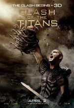 Clash of the Titans - Η Τιτανομαχία
