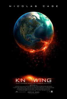 Knowing - Σκοτεινός Κώδικας
