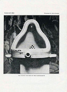 220px-Duchamp Fountaine