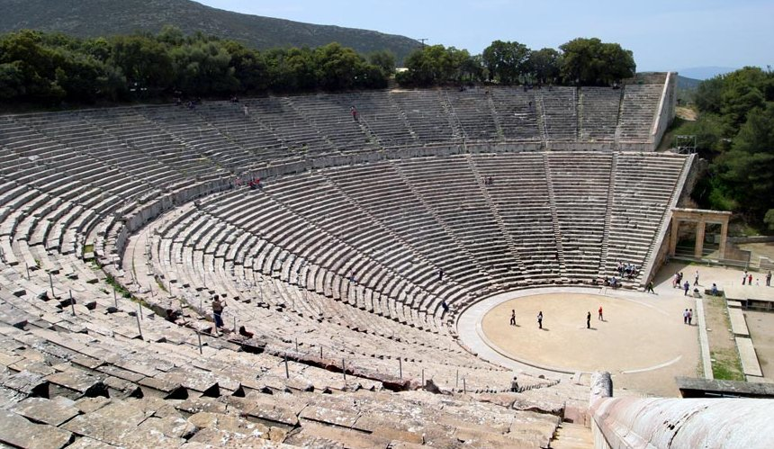 Ancient-Greek-Theatre