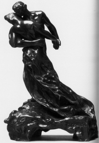 Camille-Claudel-The-Waltz1892-1905