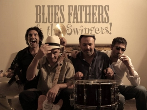 Blues Fathers