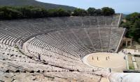 Το μυστικό της ηχητικής των αρχαίων θεάτρων