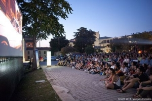 4th Athens Open Air Film Festival