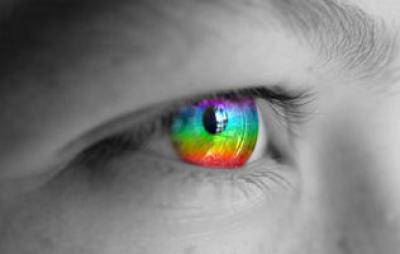 Η Τέχνη  του Χρώματος και ο Συμβολισμός του