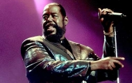 Barry White - The Man with the Velvet Voice