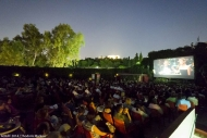 4o Athens Open Air Film Festival