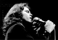 "Jim Morrison ""The Lizard King"""