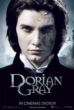 Dorian Gray - Το Πορτραίτο του Ντόριαν Γκρέυ