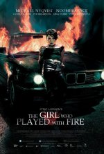 The Girl Who Played with Fire - Το Κορίτσι που Έπαιζε με τη Φωτιά