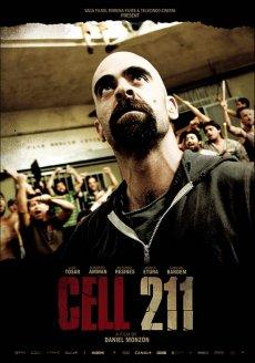 Celda 211 - Κελί 211