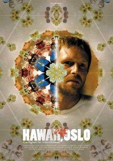 Hawaii-Oslo