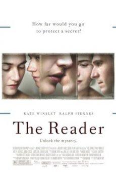 The Reader - Σφραγισμένα Χείλη