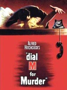 Dial M For Murder - Τηλεφωνήστε: Ασφάλεια Αμέσου Δράσεως