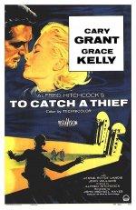 To Catch A Thief - Το Κυνήγι του Κλέφτη