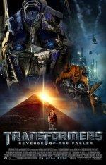 Transformers 2: Revenge of the Fallen - Η Εκδίκηση των Ηττημένων