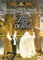 Love and Death - Ο Ειρηνοποιός