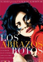 Los Abrazos Rotos - Ραγισμένες Αγκαλιές