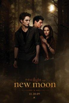 Twilight Saga: New Moon - Νέο Φεγγάρι