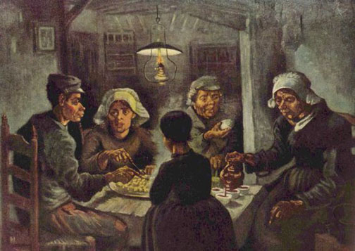 Potato_Eaters_Van_Gogh_April_1885